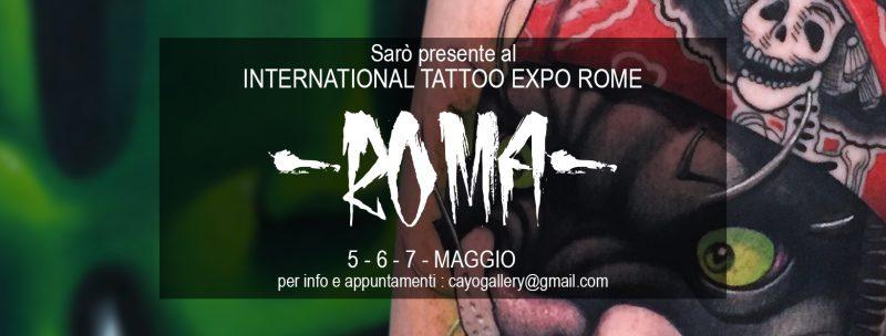 Convention-Roma