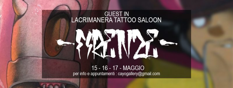 Guest-Firenze-Lacrimanera