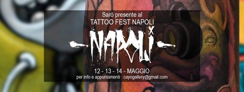 Napoli-tattooExpo